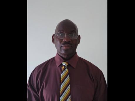 Gynaecologist Dr Patrick Clarke.