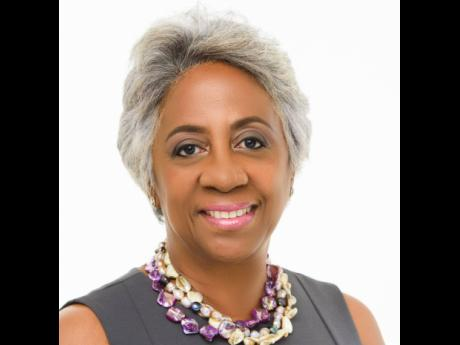 Sandra  Glasgow,  co-founder  of First Angels Jamaica.