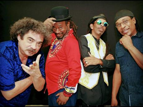 ATF Band.
