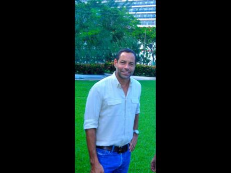 Marc Melville, CEO of Chukka Caribbean Adventure Tours
