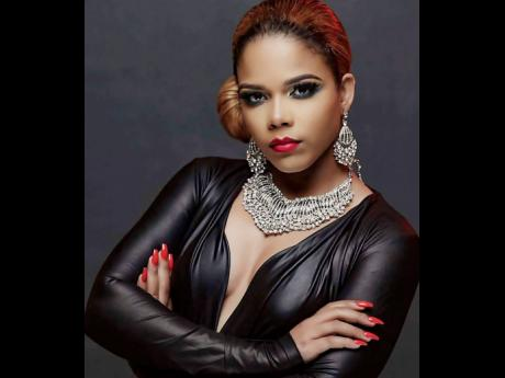 Soyini Phillips, new pageant manager of Miss Universe Jamaica Central.