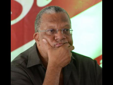 Peter Phillips has been given 30 days to quit as PNP president and opposition leader.