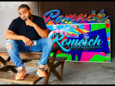 Romeich Major