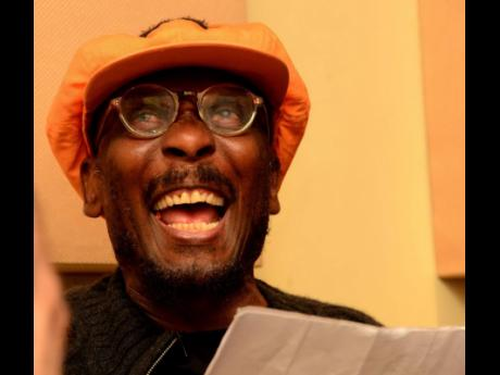 Jimmy Cliff says Toots' last album summed up his career.