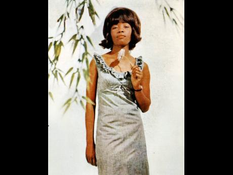 left: Millie Small
