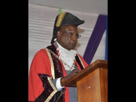 Mayor of Montego Bay Leeroy Williams.