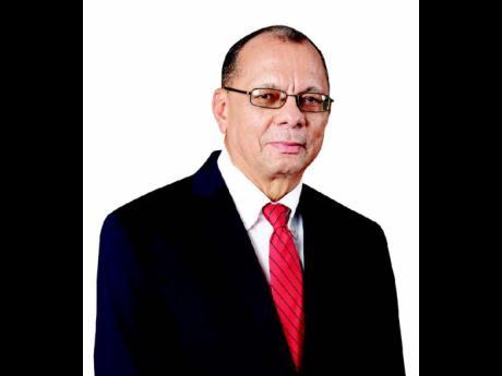 James Rawle, new deputy chairman of two Lasco companies.