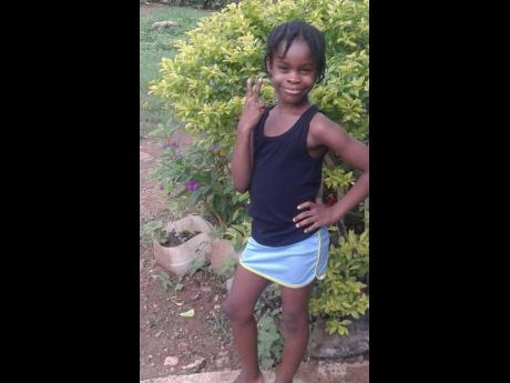 Naomi Jones, who was found hanging inside her Commodore, St Catherine, home on Saturday.