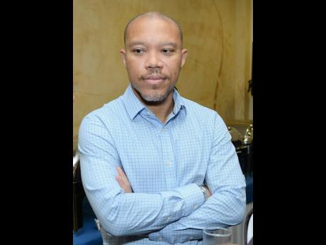 Andrew Leo-Rhynie, new head of the GK Mergers & Acqusitions Unit.