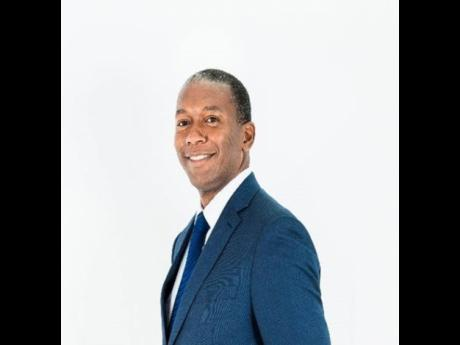 Bertrand Smith, director of legal affairs at the Maritime Authority of Jamaica.