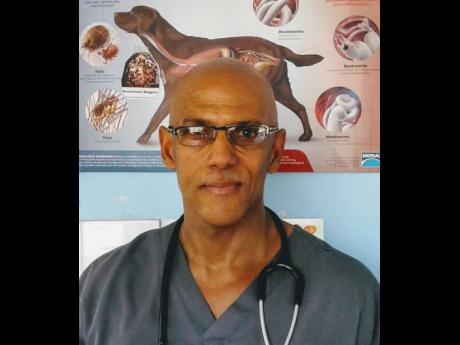 Dr Paul Cadogan