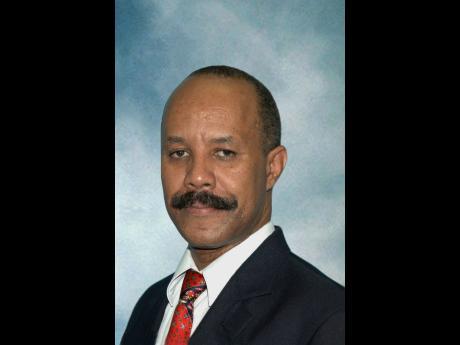 Dr Alverston Bailey