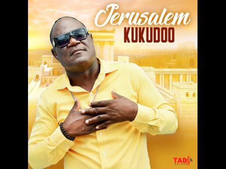 'Jerusalem' by Kukudoo.