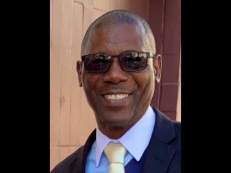 Councillor Irvin Brown.