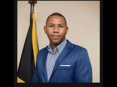 Chevaughn Brown, national coordinator of the Caribbean Youth Environment Network- Jamaica.