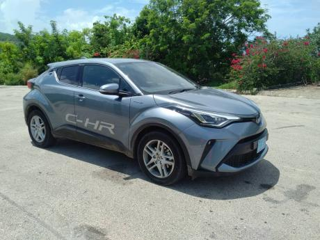 The 2020 Toyota CH-R is an enjoyable small sport utility vehicle that has the ability to pump out impressive fuel economy numbers.