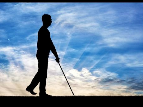 Visually impaired man wins first round against NEPA for being forced into early retirement