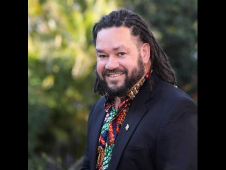 Island SPACE President David I. Muir is the photographer and author behind the 'Pieces of Jamaica' collection of vivid photographs.