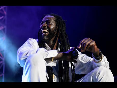Buju Banton recently announced the re-release of his critically acclaimed 'Til Shiloh', to commemorate its 25th anniversary.