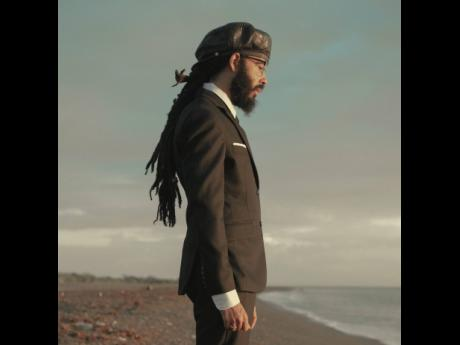 Protoje's this year released the critically acclaimed album 'In Search of Lost Time.'