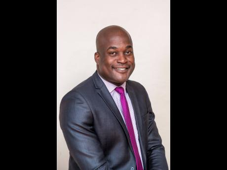 Shane Munroe, new CEO of MBJ Airports Limited.