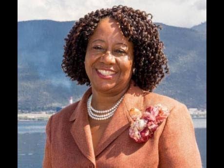 Dr Joan Pinkney