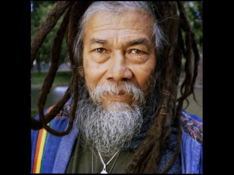 I Kong is one of the founding members of the rocksteady group The Jamaicans.