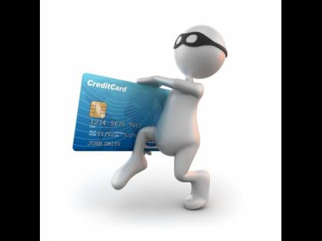 Credit- and debit-card fraud is a cause for growing concern.