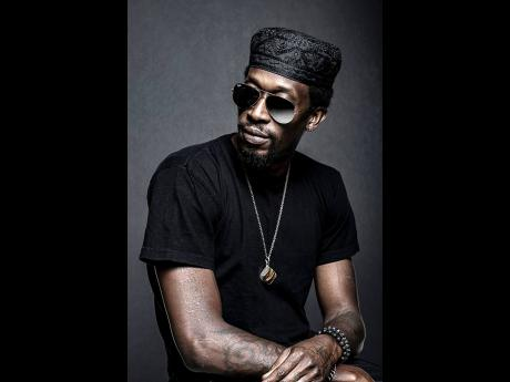 Grammy-nominated singer and songwriter Blakkamoore, who hails from Georgetown, Guyana, says he fell in love with reggae at an early age.