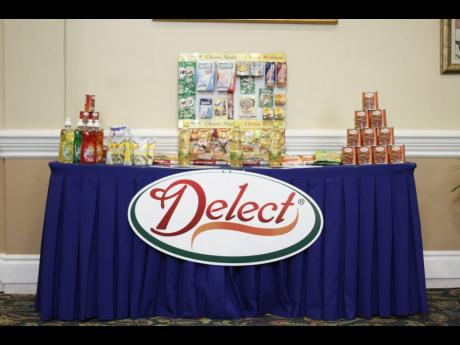 Delect products sold by Derrimon Trading Company. Derrimon, which owns retail and manufacturing businesses and distributes food items, recorded sales of $12.65 billion in 2019.