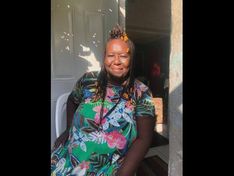 Yvonne Sterling says she is the happiest she has ever been, now that she has restarted her recording career and has a new place to call home.