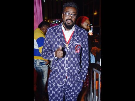 Police say Beenie Man was charged under the Disaster Risk Management Act and the Noise Abatement Act for an event held on November 29.