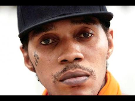 Vybz Kartel remains streaming King on YouTube. The incarcerated deejay amassed a whopping 85.4 million streams for the year.