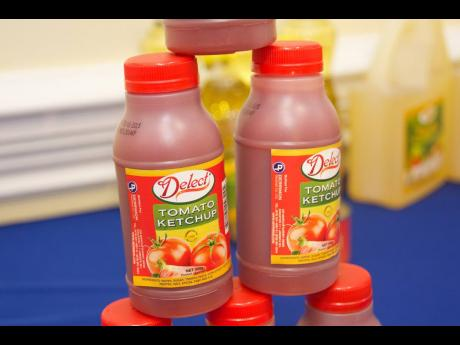 Some of Derrimon's Delect branded products.