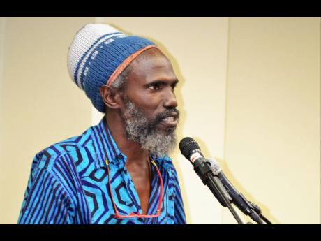 Dr Ras Jahlani A. Niaah of the Rastafari Studies Initiatives and Global Rastafari Coronation Coalition.