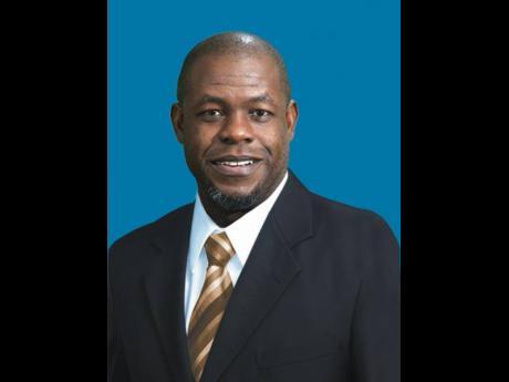 Kevin Richards, CEO of KPREIT.