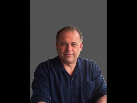 Ben Kaplan, CEO of Ehave.