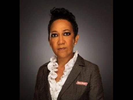 File  Dianne Ashton-Smith, corporate affairs and communications manager, Red Stripe Jamaica.