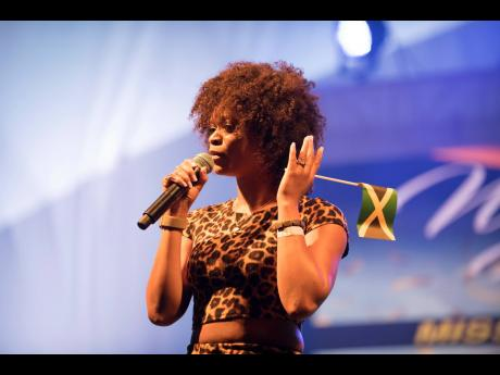 Lila Ike happy to be on the Jamaica Jazz and Blues 2021 line-up.