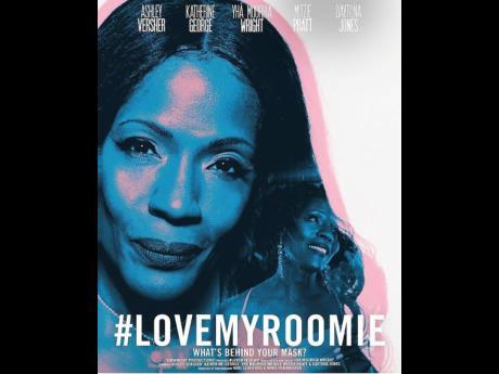 Mitzie Pratt featured in #LoveMyRoomie