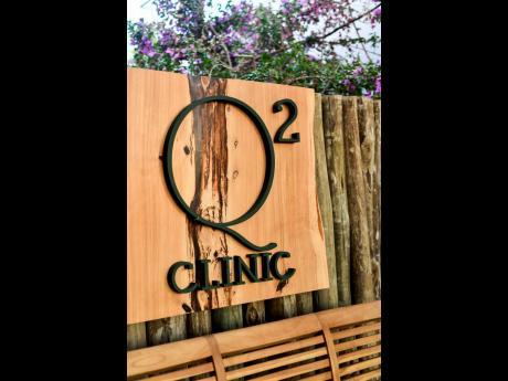 Kaya Herb House Q2 Clinic.