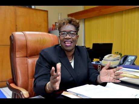 DPP Paula Llewellyn.