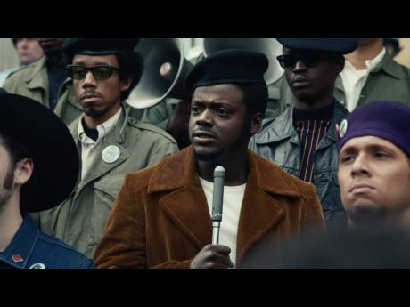 'Judas and the Black Messiah' stars Oscar nominee Daniel Kaluuya ('Get Out', 'Widows', 'Black Panther') as Fred Hampton.