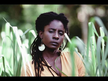 Hitting the Jazz and Blues stage: Jah9, who says she recalls performing years ago on the festival's much-sought-after Small Stage.
