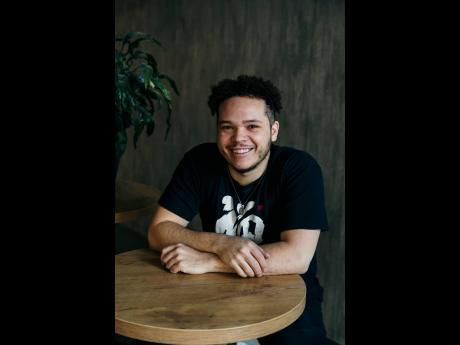 Meet the talent behind Jamaican and Mediterranean fusion restaurant Pimento Tapas Bar, Chef Carlington Morrissey.