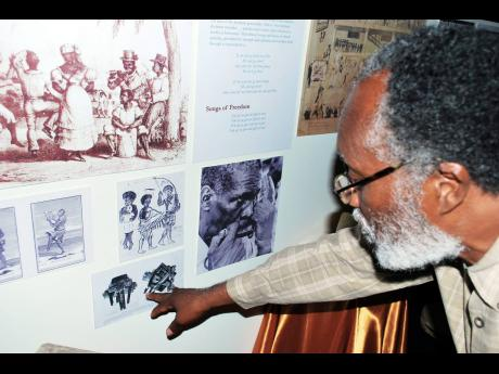 Herbie Miller, director of the Jamaica Music Museum, shares his knowledge of the evolution of Jamaican music.