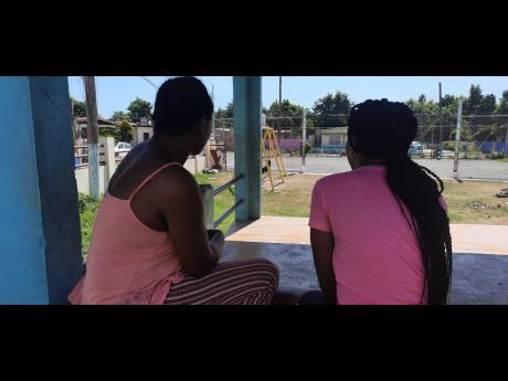 A shopkeeper and a bartender from Maverley in St Andrew have been ordered to find $80,000 between themselves to pay fines for breaching the curfew order by the end of this month or spend six months in prison. The women allege that the cops reported an inc