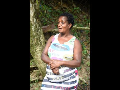 Julene Christian, aunt of Ackeem Williams, said that she spoke with the 16-year-old on Friday, a day before he was found hanging at a home in Pear Tree Walk district in Brown's Hall, St Catherine.