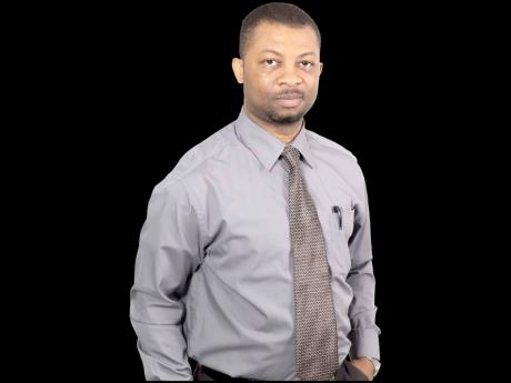 Dr Chukwuemeka Nwokocha, lead researcher on the guinep project.