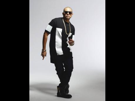 'It was time for a person like myself to address this issue' of crime and violence in Jamaica said Grammy Award-winning dancehall artiste Sean Paul.